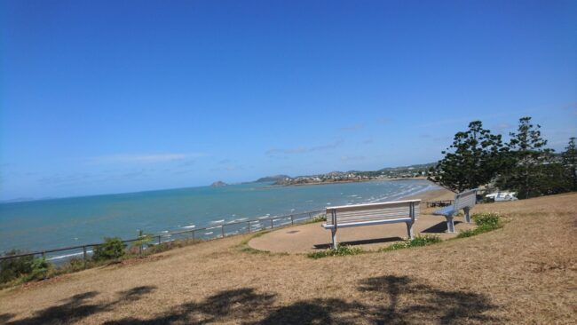 Yeppoon Lookout