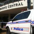 Cairns Centralと警察